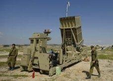 20 مليون دولار لإسقاط 350 صاروخاً فلسطينياً