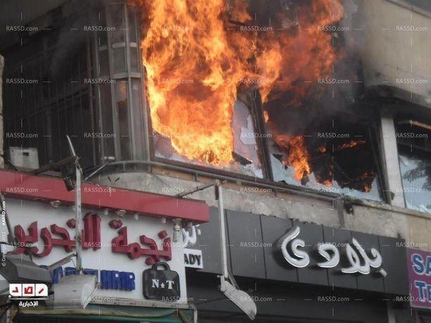 مصر توقف بث أربع قنوات تلفزيونية تؤيد مرسي