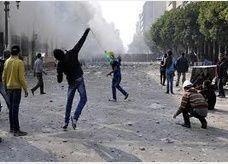 أمريكا وبريطانيا تغلقان سفارتيهما بالقاهرة