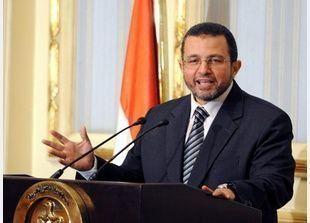 مصر:محمد ابراهيم وزيرا للداخلية ... والمرسى السيد حجازى لوزارة المالية