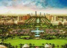 """""""إعمار العقارية"""" و""""دبي القابضة"""" تطلقان مشروع """"تلال دبي"""" ضمن مدينة محمد بن راشد"""
