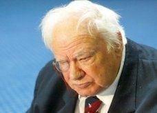وفاة رائد الفضاء ومقدم البرامج البريطاني باتريك مور
