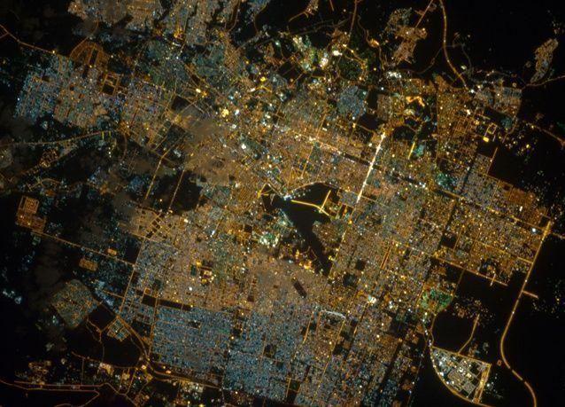 هوية المدن السعودية وتطويرها وانتشار العشوائيات