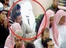 توضيح حول فيديو يظهر شخص يشع نوراً في الحرم النبوي الشريف