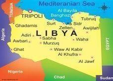 ليبيا تأمر بإغلاق مؤقت لحدودها مع أربع دول