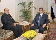 الإخوان المسلمين يستنكرون استقالة النائب العام الجديد