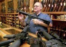 أوباما يبدأ أكبر حملة للسيطرة على انتشار السلاح منذ عقود