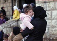 إيران تقول إنها سترسل مساعدات انسانية للفلسطينيين في سوريا