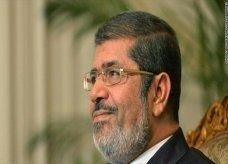 عودة مرسي للقاهرة بعد زيارة استغرقت يومين للسعودية