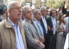 مصر: اتهام موسى والبرادعي وصباحي بالخيانة العظمى