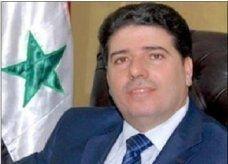 """رئيس الوزراء السوري يعلن تجاوب حكومته """"مع أي مبادرة لحل الأزمة"""""""
