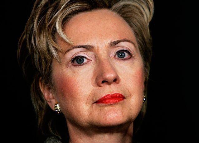 كلينتون تدلي بشهادتها بشأن هجوم بنغازي في 23 يناير