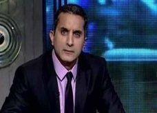 """مقدم البرامج """"باسم يوسف"""" متهم بإهانة الرئيس"""