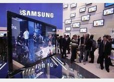 سامسونج تحتل المرتبة الأولى في السوق الأمريكية للهواتف الذكية