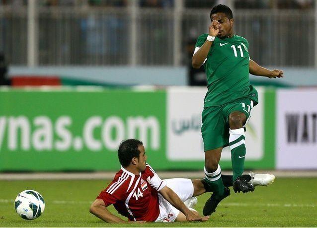 بالصور : السعودية تحافظ على أملها بالتأهل بفوزها على اليمن بكأس الخليج