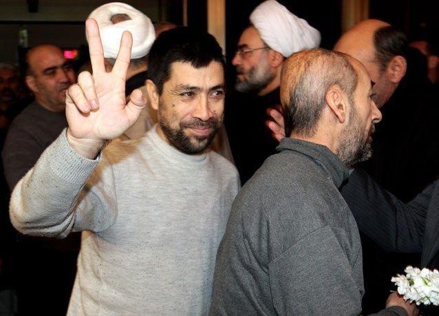 الخارجية التركية تدعو رعاياها إلى مغادرة لبنان بعد خطف اثنين