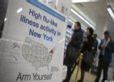 إعلان حالة الطوارىء الصحية في نيويورك بسبب تفشي الأنفلونزا