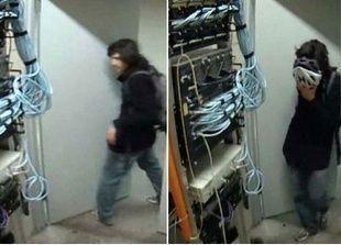 بالصور: وزارة العدل الأمريكية تنشر صورا استخدمت في مقاضاة ناشط الانترنت أرون شوارتز
