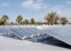 «طاقة» تطلق أول مشروع تجريبي في الإمارات لاستخدام الطاقة الشمسية لأغراض التكييف