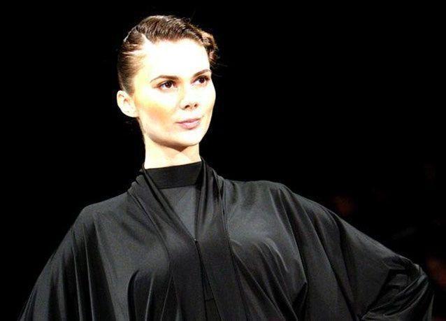 أزياء إماراتية في أسبوع مسقط للموضة 2013