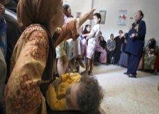 30 مليون فتاة معرضة للختان خلال 10 سنوات
