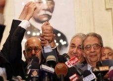 المعارضة المصرية تشترط رفع الطوارىء قبل الحوار وتحمل الرئيس مرسي مسؤولية إراقة الدماء