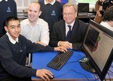 غوغل تتبرع بـ 15 ألف كمبيوتر صغير لكل أطفال مدارس بريطانيا