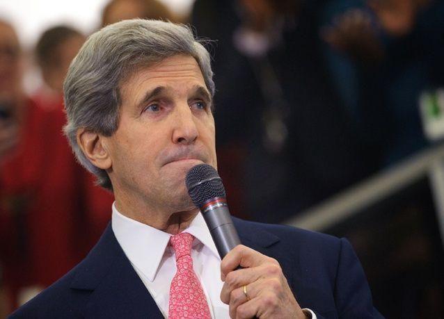 أمريكا تقدم 100 مليون دولار أخرى للمساعدة الانسانية في سوريا