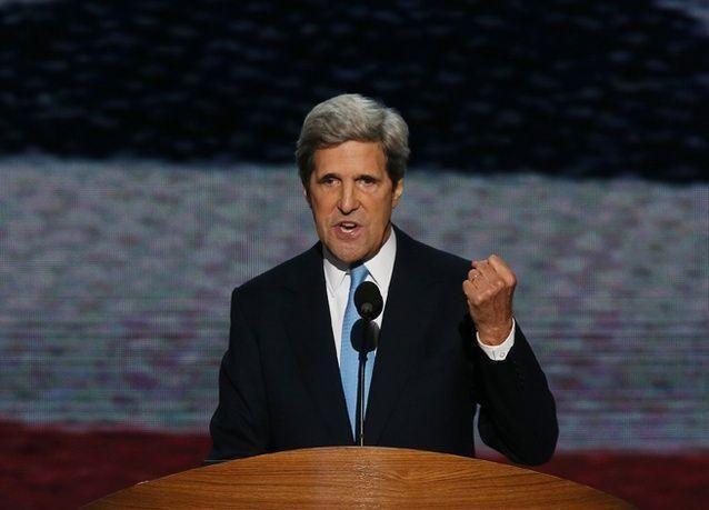 كيري يتردد امام ارسال قوات برية لسوريا