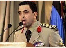 المتحدث العسكري المصري يعلن عن حصيلة العمليات في سيناء