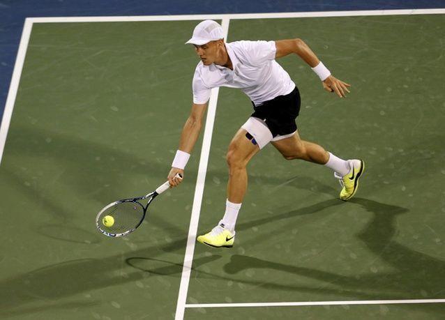 صدمة في عالم التنس بعد تقارير مراهنات بالمليارات وتلاعب في النتائج