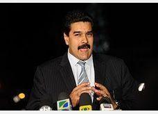 فنزويلا ترغب في إعادة العلاقات الدبلوماسية مع واشنطن
