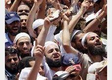 أنصار مرسي يعتزمون تنظيم احتجاجات جديدة في مصر