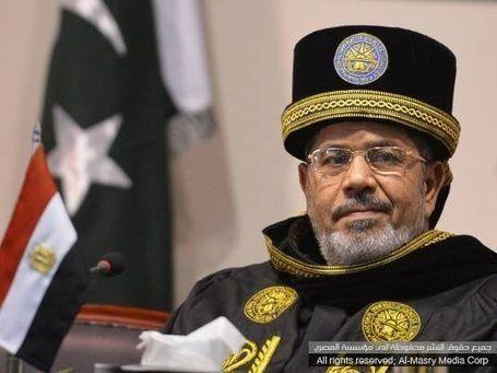 """بأمر الرئاسة.. ماسبيرو ينتج فيلم """"عام من انجازات مرسي"""""""