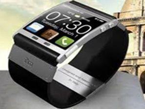 سامسونغ ستطلق أول هاتف ذكي على هيئة ساعة !
