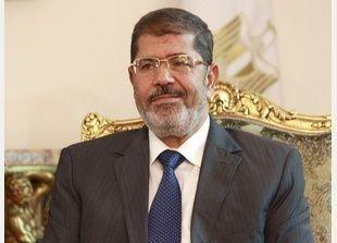 اتهام مرسي وقيادات إخوانية بالتخابر والقتل في قضية وادي النطرون