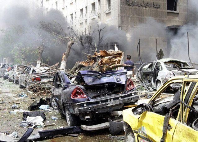 36 مليار دولار خسائر الاقتصاد السوري بالربع الأول