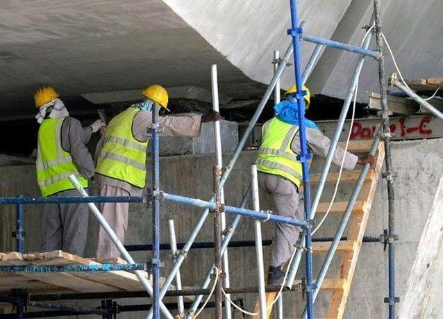 تراجع نسبة العمالة المصرية في سوق العمل الخليجي