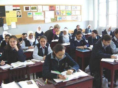 إلغاء الشهادة الابتدائية بدءاً من العام المقبل في مصر