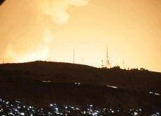 """الحكومة السورية تحذر من أن التدخل الأمريكي """"سيحرق الشرق الأوسط"""""""