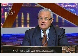 """مطالبة إسلامية بإقالة وزير السياحة المصري بسبب """"الخمور والبيكيني"""""""