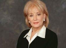 باربرا والترز تعلن اعتزالها اليوم بعد أكثر من 50 عاما في التلفزيون