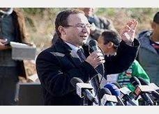 السياسيون ينعون رحيل محامي شهداء الثورة المصرية