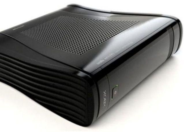 بالصور: مايكروسوفت تكشف عن إكس بوكس ون Xbox One