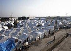 تركيا تنشر قوات وأسلحة على الحدود مع سوريا