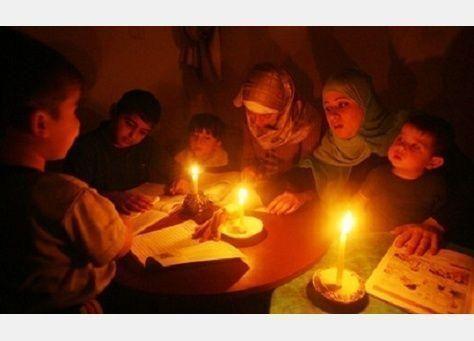 وزارة الكهرباء المصرية تعلن مسئولية الحكومة عن انقطاع التيار المستمر