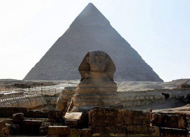 مشروع قانون في مصر يبدد الآمال في مجتمع مدني حر