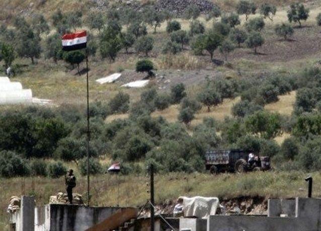 مقتل 3 جنود لبنانيين قبل الفرار إلى سوريا
