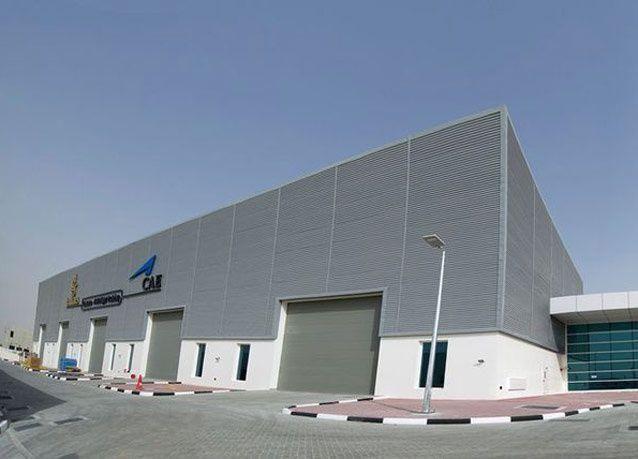 بالصور: طيران الإمارات تفتتح مركزها الثاني لتعليم الطيران