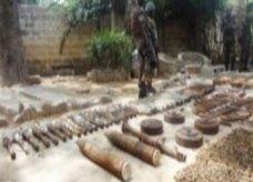 نيجيريا تعتقل خلية لحزب الله خططت لضرب المصالح الإسرائيلية